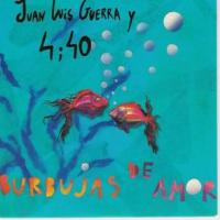 Burbujas De Amor de Juan Luis Guerra