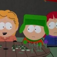 Canción 'La Resistance' interpretada por South Park