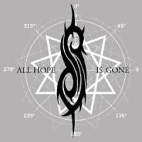 Canción 'All hope is gone' interpretada por Slipknot