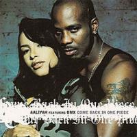 Canción 'Come Back In One Piece' interpretada por Aaliyah