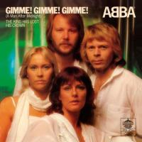 Gimme! Gimme! Gimme! (a Man After Midnight) - Abba