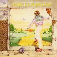 Canción 'Funeral For A Freind (love Lies Bleeding)' interpretada por Elton John