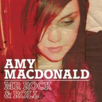 Canción 'Mr Rock & Roll' interpretada por Amy MacDonald