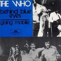 Behind Blue Eyes de The Who