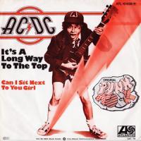 It's a Long Way to the Top (If You Wanna Rock n' Roll) de AC/DC