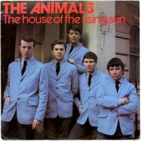 The House Of The Rising Sun de The Animals