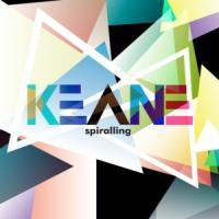Canción 'Spiralling' interpretada por Keane