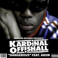 Dangerous - Akon