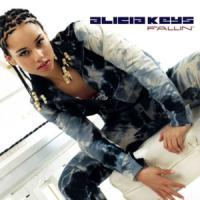 Canción 'Fallin' interpretada por Alicia Keys