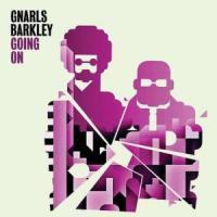 Canción 'Going On' interpretada por Gnarls Barkley