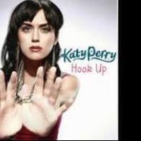 Canción 'Hook Up' interpretada por Katy Perry