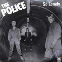 'So Lonely' de The Police
