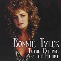 Canción 'Total Eclipse Of The Heart' interpretada por Bonnie Tyler