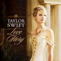 Canción 'Love story' interpretada por Taylor Swift