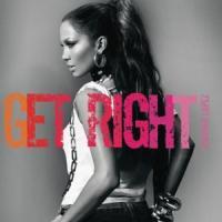 Canción 'Get Right' interpretada por Jennifer Lopez