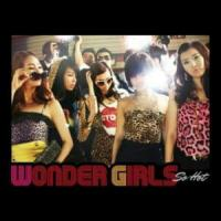 Canción 'So Hot' interpretada por Wonder Girls