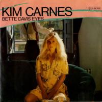 Bette Davis Eyes de Kim Carnes