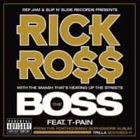 Canción 'The Boss' interpretada por Rick Ross