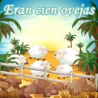 'Eran cien ovejas' de Oraciones