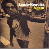 Canción 'Again' interpretada por Lenny Kravitz