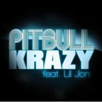 Canción 'Krazy' interpretada por Pitbull