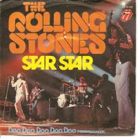 STAR STAR letra THE ROLLING STONES