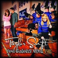 Canción 'You Belong With Me' interpretada por Taylor Swift