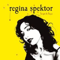 Canción 'Another Town' interpretada por Regina Spektor