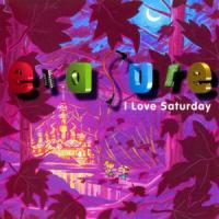 I Love Saturday de Erasure