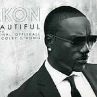 'Beautiful' de Akon