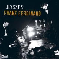Canción 'Ulysses' interpretada por Franz Ferdinand