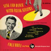 The Hucklebuck - Frank Sinatra