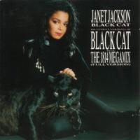 Canción 'Black Cat' interpretada por Janet Jackson