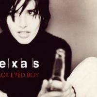 Canción 'Black Eyed Boy' interpretada por Texas