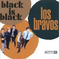 Black Is Black de Los Bravos