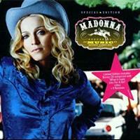 Canción 'American Pie' interpretada por Madonna