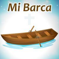 Canción 'Mi Barca' interpretada por Canciones Religiosas