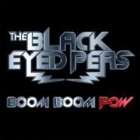 Boom Boom Pow de The Black Eyed Peas