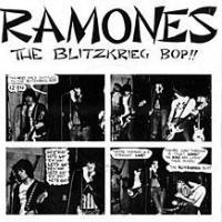 Canción 'Blitzkrieg Bop' interpretada por Ramones