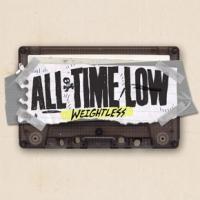 Canción 'Weightless' interpretada por All Time Low
