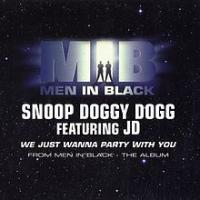 'We Just Wanna Party With You' de Snoop Dogg