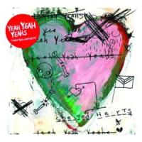 Canción 'Thank You Were Wrong' interpretada por Yeah Yeah Yeahs