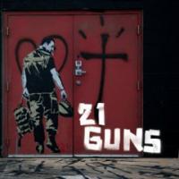 21 GUNS letra GREEN DAY