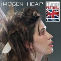 Canción 'Blanket' interpretada por Imogen Heap
