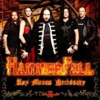 Canción 'Any Means Necessary' interpretada por Hammerfall