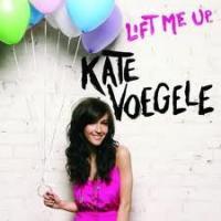 Canción 'Lift me up' interpretada por Kate Voegele