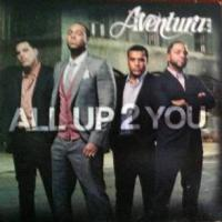 All up to you - Aventura