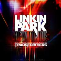 'New Divide' de Linkin Park