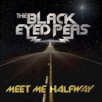 Canción 'Meet Me Halfway' interpretada por The Black Eyed Peas