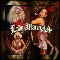 Canción 'Lady Marmalade' interpretada por Christina Aguilera